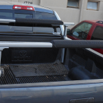 Wide Roof Rack Pads