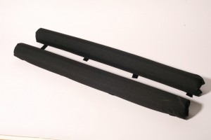 36 inch roof rack pads