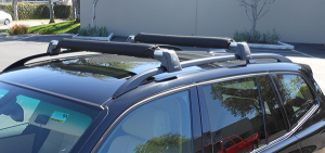 Car Rack Pads