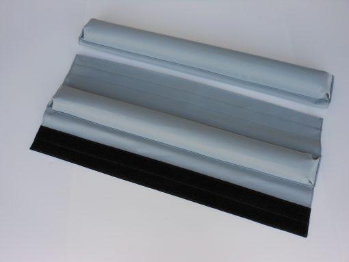 27 inch rack pads
