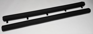 roof rack pads 54 inch
