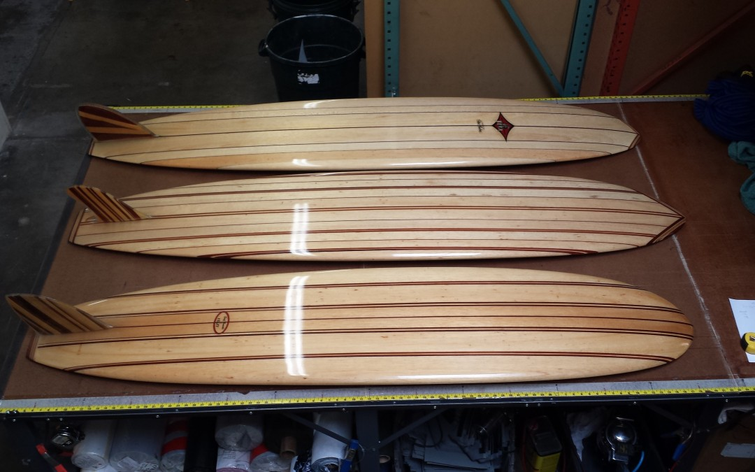 Board Bags for Balsa Boards by Master Shapers