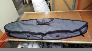 SUP Coffin Travel Bag