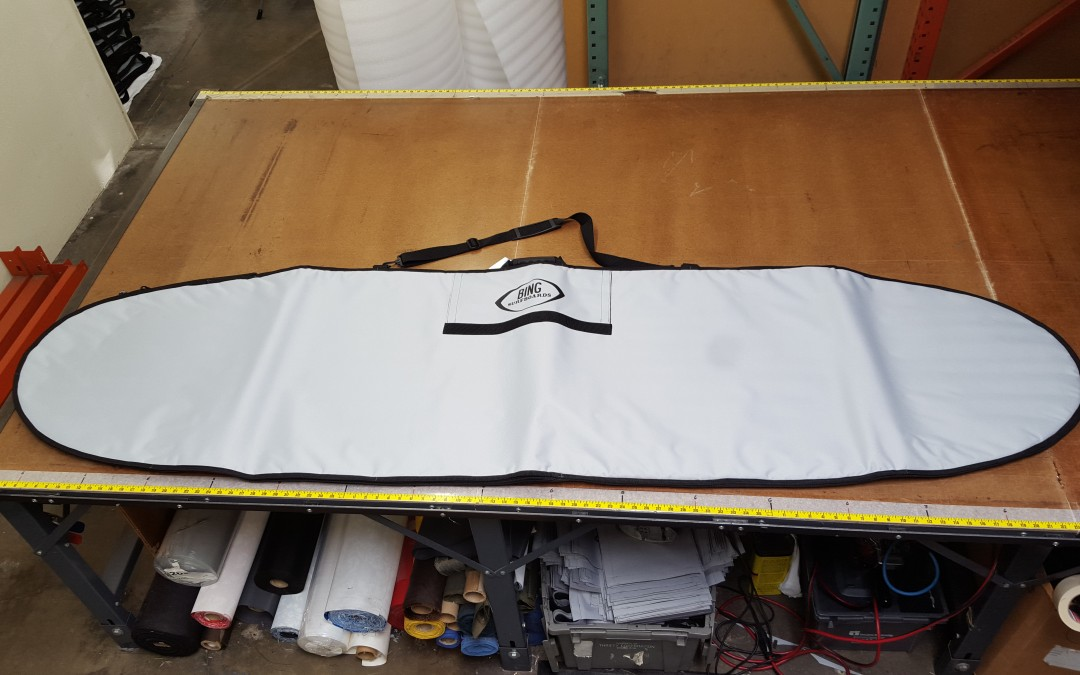 Longboard Bag – Surfboard Bag