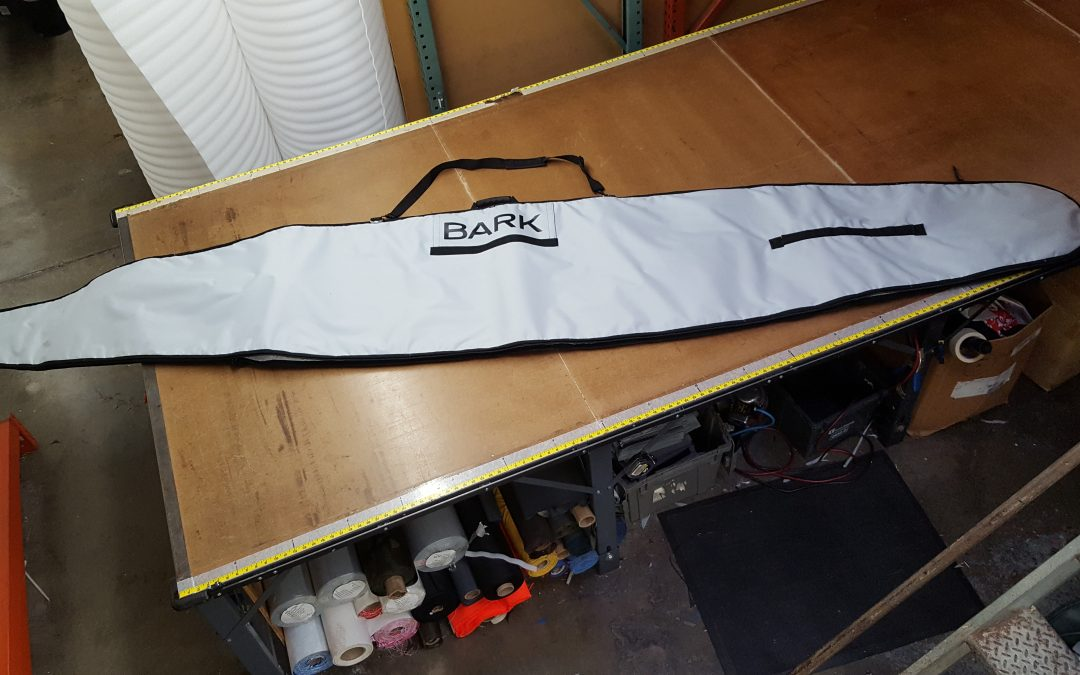 Bark Commander Prone Paddleboard Bag