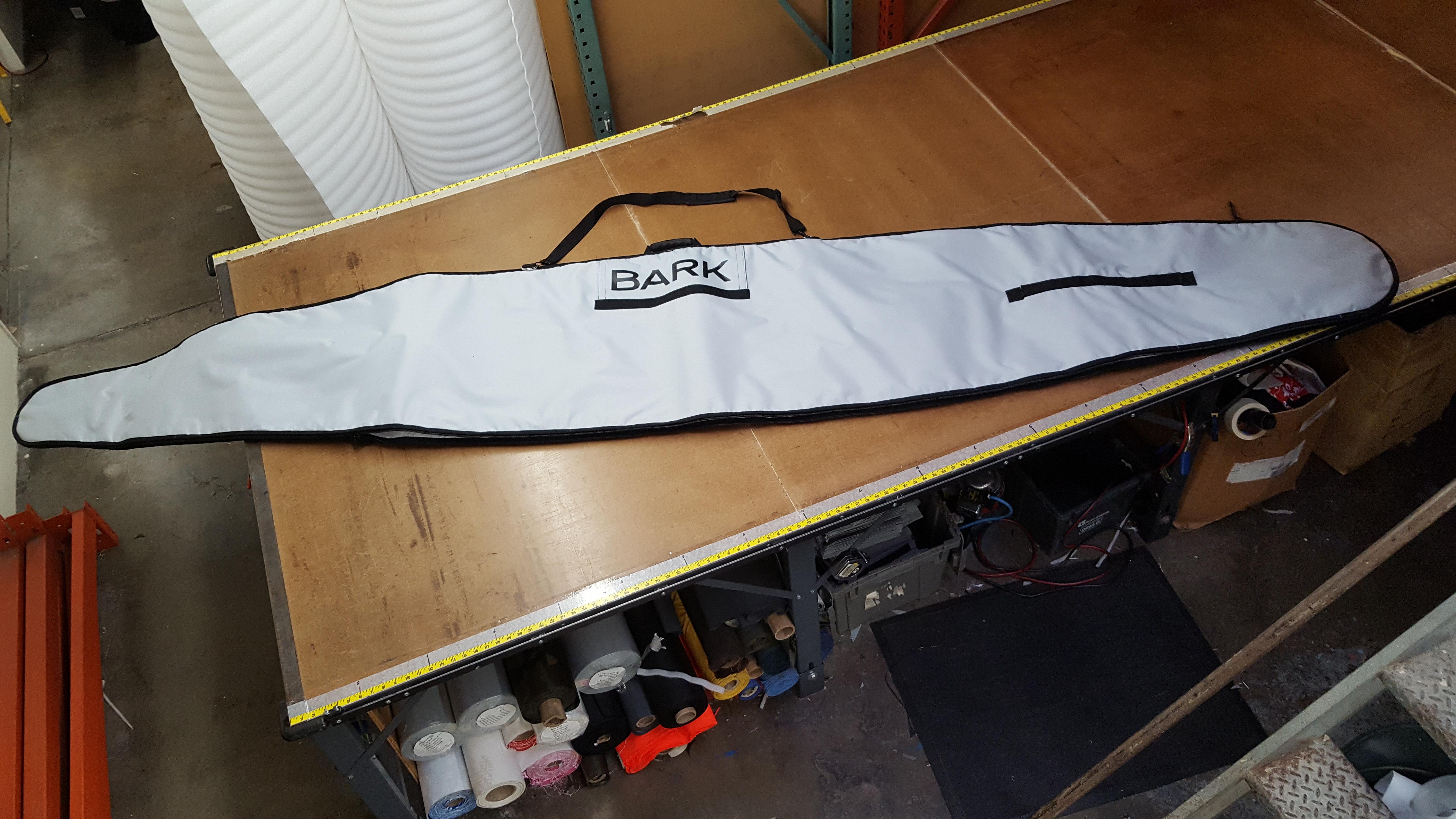 Bark Commander E Paddleboard Bag