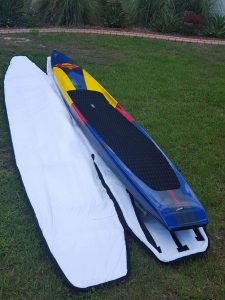 14'0 SUP Race Board Bag