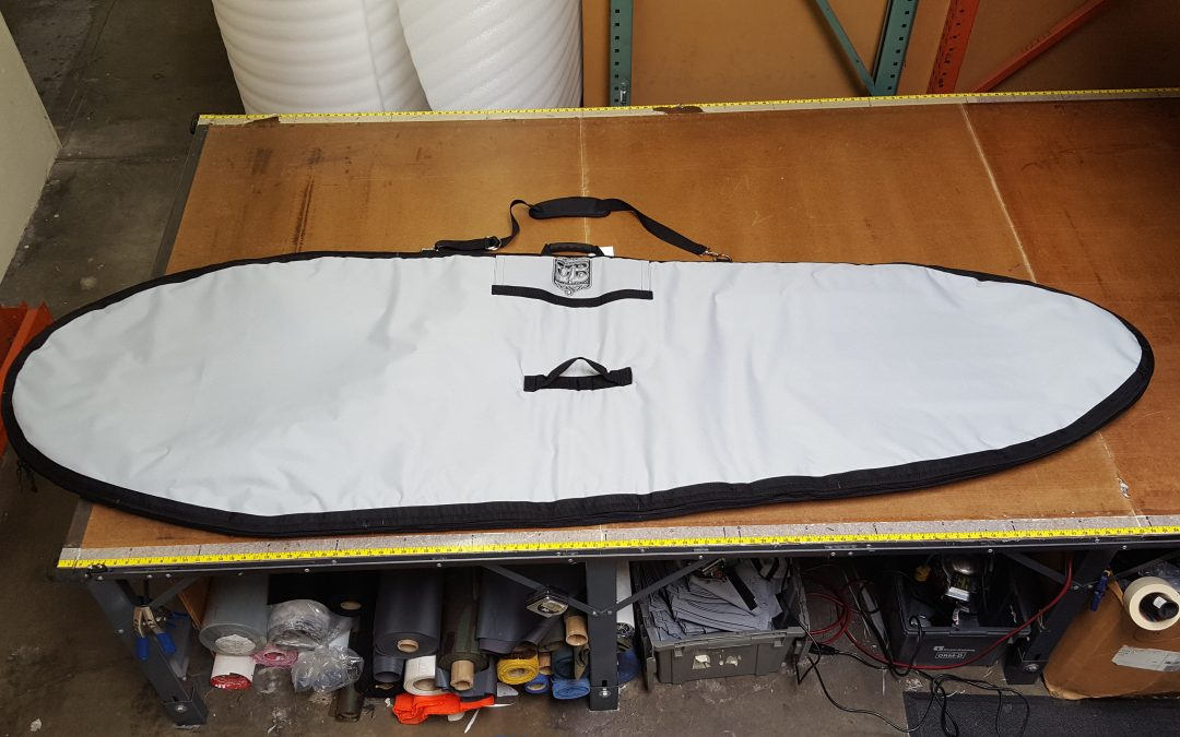 Waveski Bag