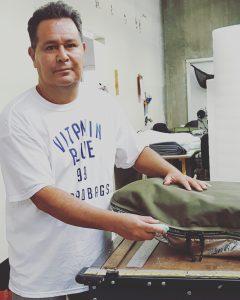 board bag maintenance