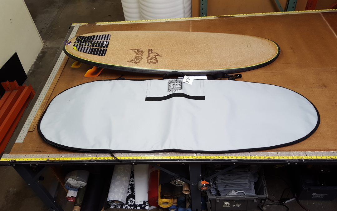 Lost Bean Bag Surfboard Bag