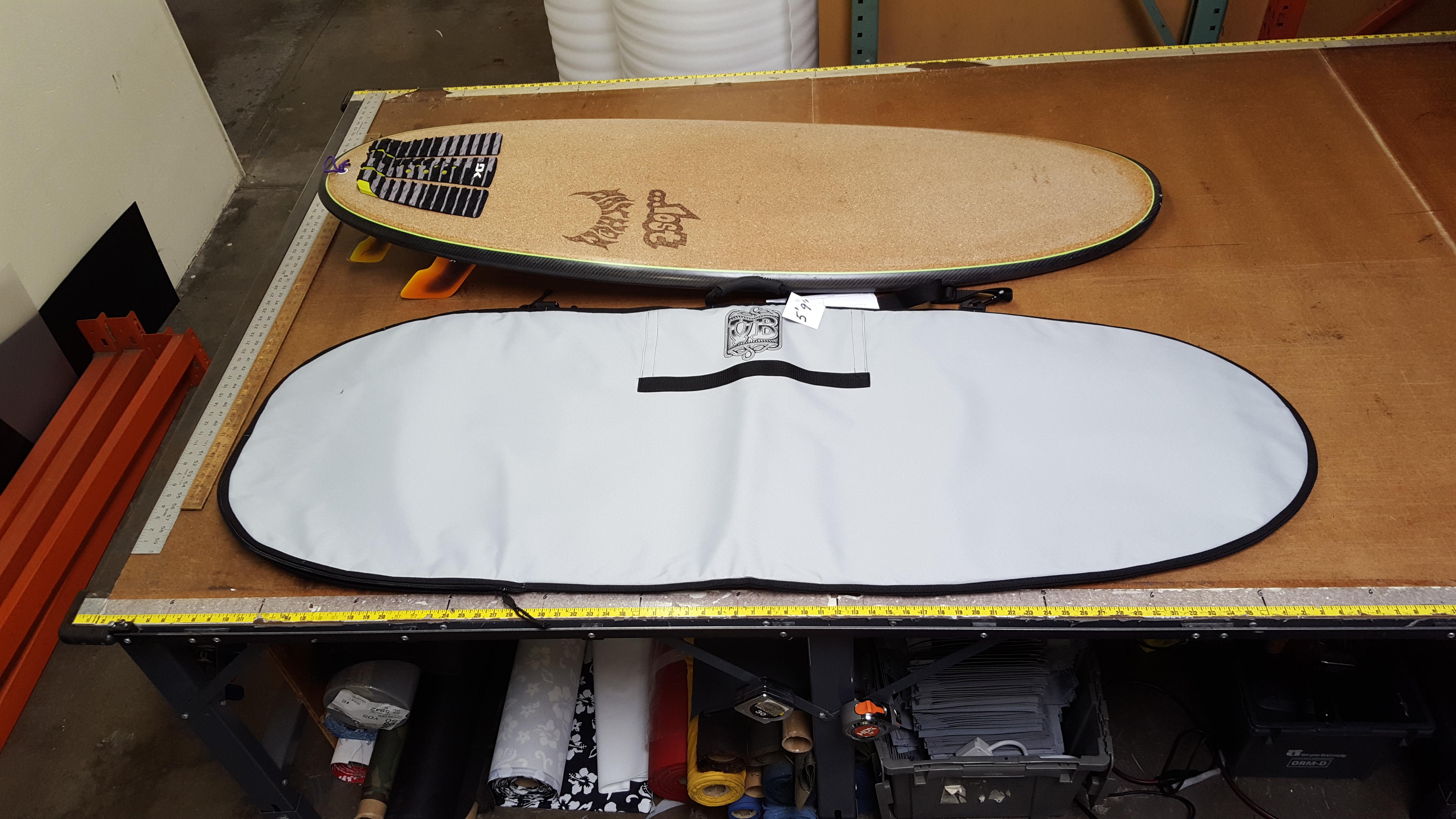 Lost Bean Bag Surfboard