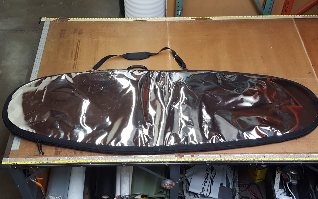 Windsurf Board Bag