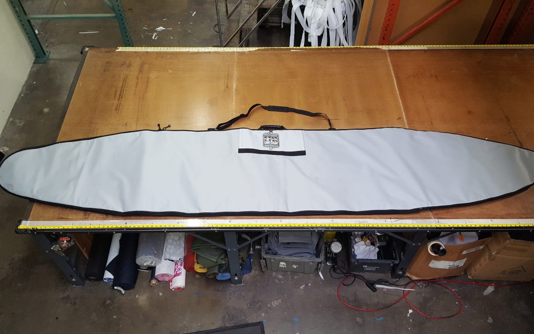 Glider Surfboard Bag