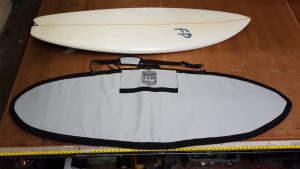 surfboard travel bag