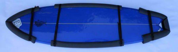 Rail Saver Shortboard