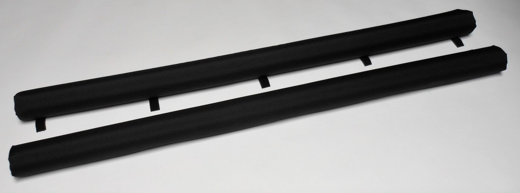 Roof Rack Pads 54 Inch Made In U S A Aero Or Regular