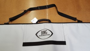 Board Bag Logo
