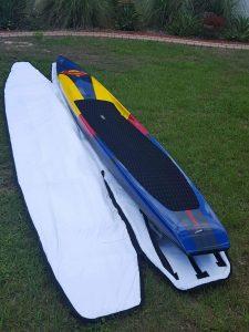 14'0 SUP Race Board Bag