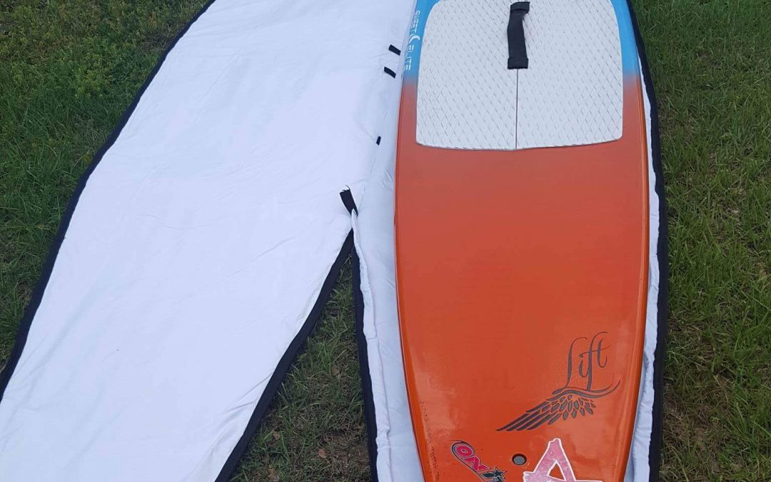 SUP Race Board Bag