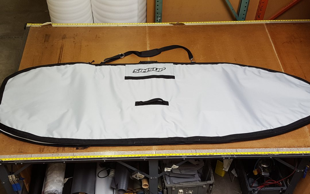 L41 SIMSUP Board Bag