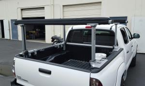 thule truck racks