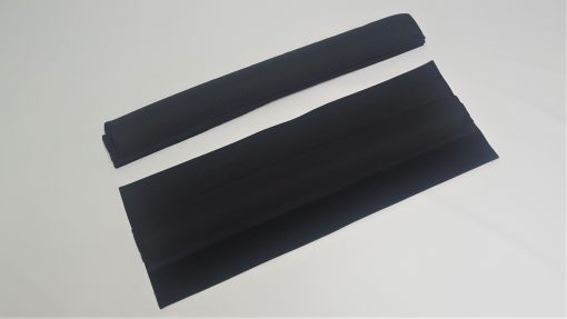 Aeroblade Roof Rack Pads 27 inch